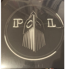 "Paranoid London – Annihilate The World & Start All Over EP 12"""