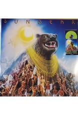 Sunbear - Sunbear (Neon Green Marble Vinyl) LP