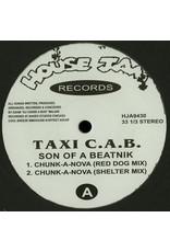 """Taxi C.A.B. – Son Of A Beatnik 12"""""""