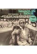Various – Shaolin Soul Episode 4 2LP