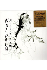 Nai Palm - Needle Paw 2LP (2021 Music On Vinyl Reissue), Limited 1000 White Vinyl