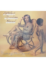 Mother Freedom Band - Cutting The Cord LP