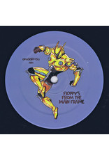 "Maggotron – Floppy's From The Main Frame 12"""