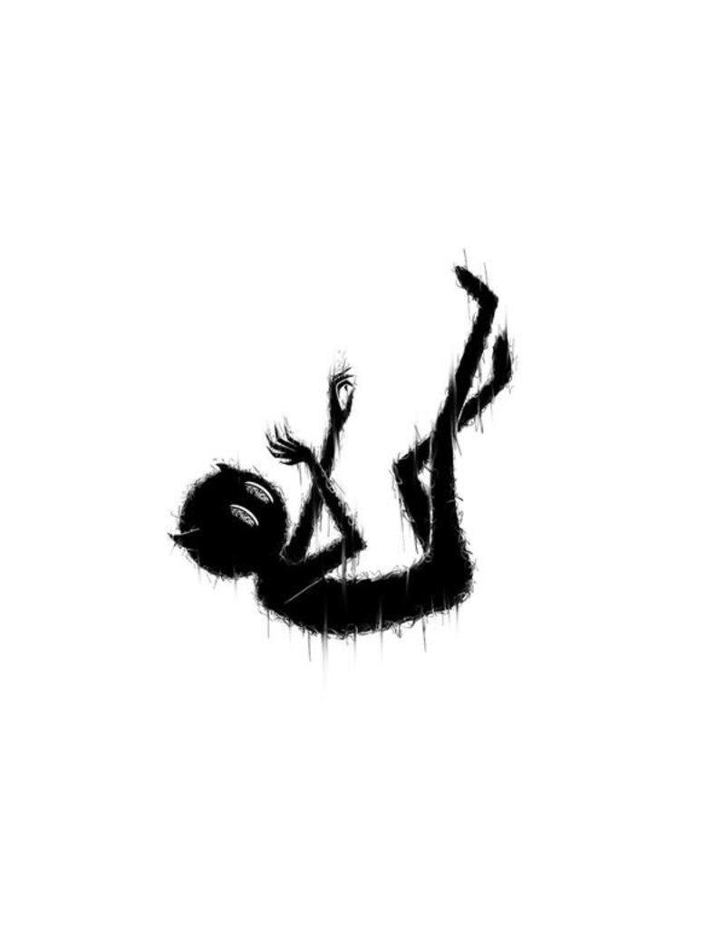 "L'Orange, Namir Blade - Imaginary Everything LP (2021), Rainbow Splatter - ""Vivid Imagination"""