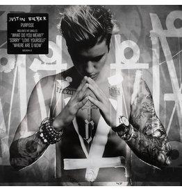 PO Justin Bieber - Purpose 2LP (2015)