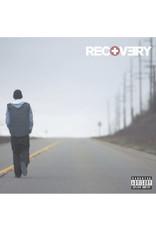 HH Eminem - Recovery 2LP