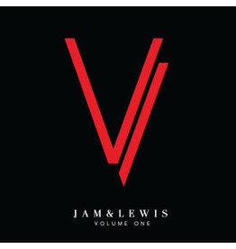 Jam & Lewis -  Volume One CD (2021)