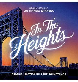 Lin-Manuel Miranda - In The Heights OST 2LP (2021)