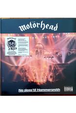 Motörhead - No sleep 'til Hammersmith 3LP (2021 Reissue),Deluxe Edition