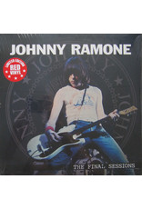 Johnny Ramone - The Final Sessions (Limited Red Vinyl) LP