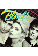 (VINTAGE) Blondie - Eat To The Beat LP [Cover:VG+,Disc:VG+] (1979, Canada), w/ OG Inner Sleve