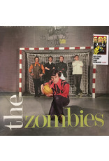 RK The Zombies - S/T LP [RSD2016], Reissue Compilation, Mono