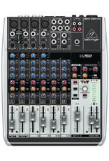 Behringer Q1204USB 12-Channel Mixer