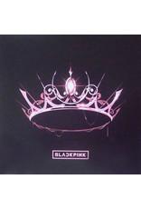 BLACKPINK - The Album LP (2021), Pink Opaque