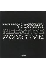 Dego - The Negative Positive LP (2021)