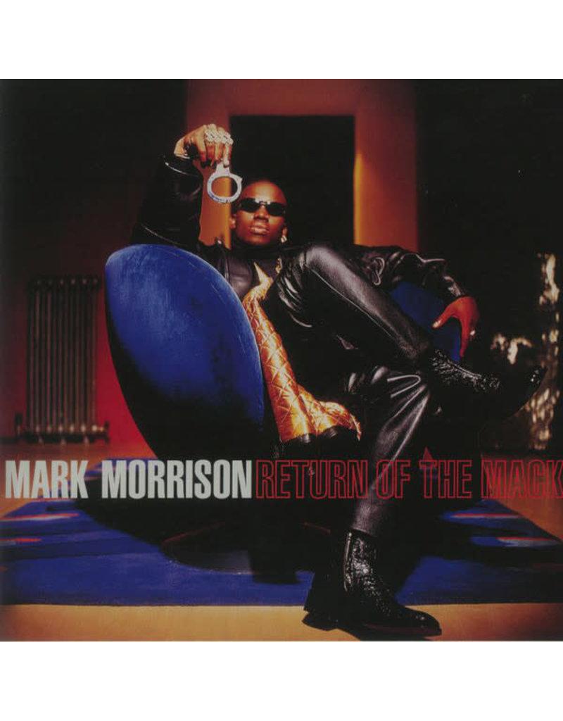 Mark Morrison - Return Of The Mack (25th Anniversary) LP (2021 Reissue), Purple, 180g