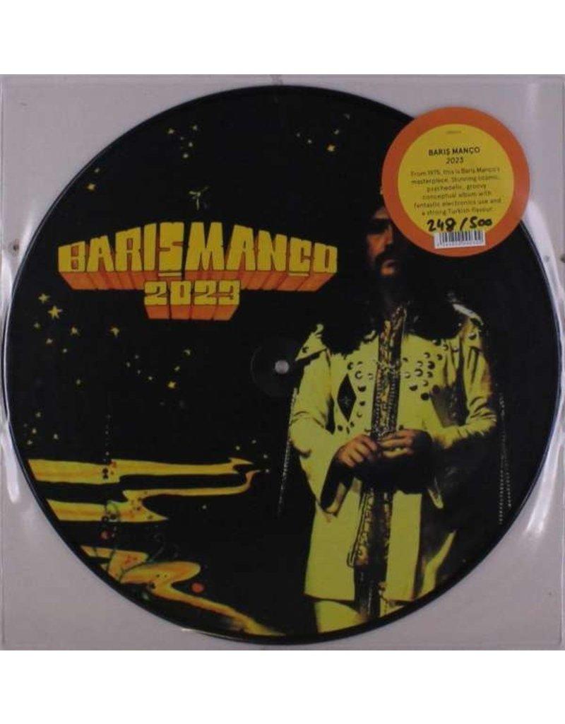 Baris Manco - 2023 LP (Picture Disc) (2021), Limited 500