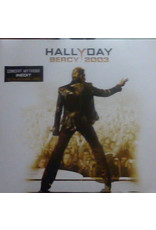 Johnny Hallyday - Bercy 2003 2LP (2020)
