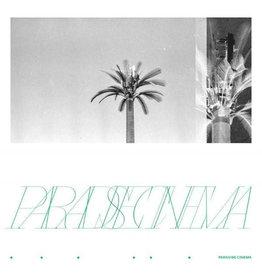 Paradise Cinema - Paradise Cinema LP (2020)