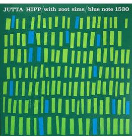 Jutta Hipp With Zoot Sims - Jutta Hipp With Zoot Sims (2019 Blue Note Reissue)
