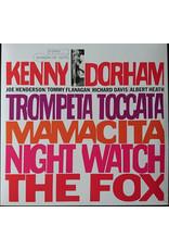 Kenny Dorham - Trompeta Toccata LP (2020 Blue Note Reissue), 180g