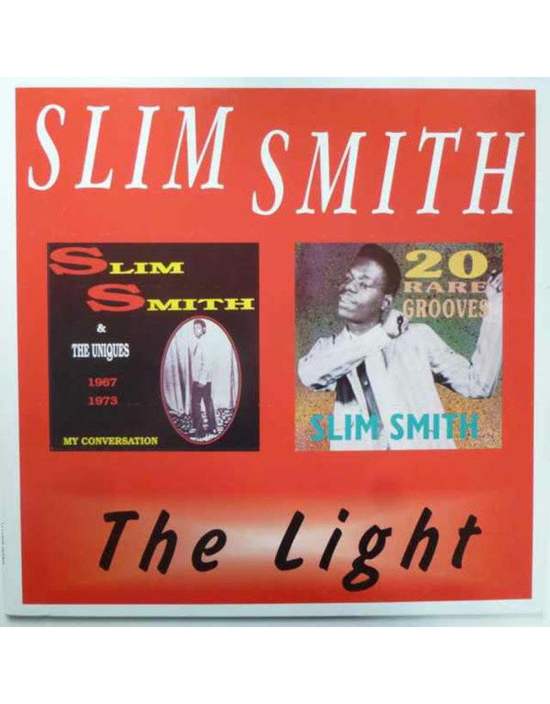 Slim Smith - The Light LP