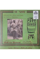 Orchestre Poly-Rythmo De Cotonou Dahomey (T.P. Orchestre Poly-Rythmo) - Le Sato