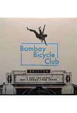 Bombay Bicycle Club - I Had The Blues But I Shook Them Loose (Live At Brixton) LP (2021 Reissue)