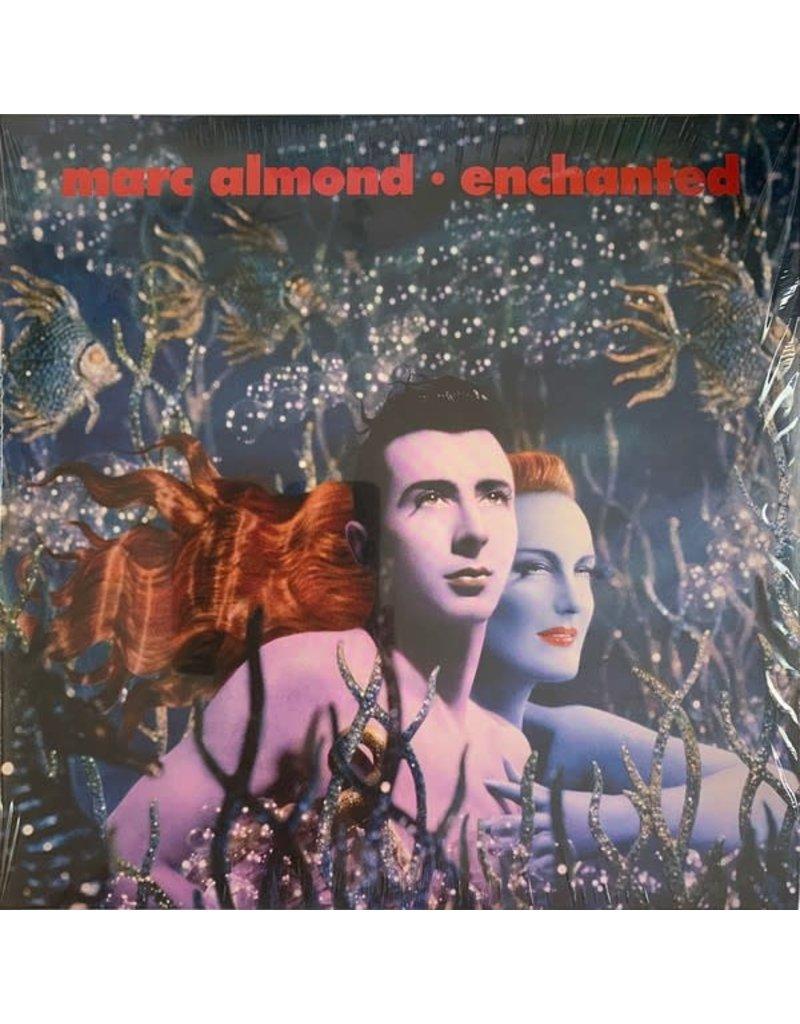 Marc Almond - Enchanted 2LP (2021 Reissue), Purplish Blue
