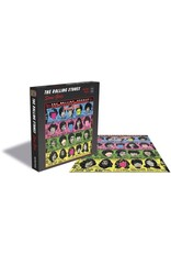 The Rolling Stones  - Some Girls (500 piece jigsaw puzzle)