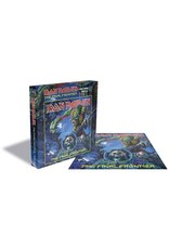 Iron Maiden  - The Final Frontier (500 piece jigsaw puzzle)
