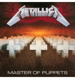RK Metallica – Master Of Puppets (Remastered) LP