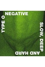 Type O Negative - Slow Deep And Hard 2LP