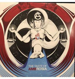 HH AG – Taste Of AMBrosia LP