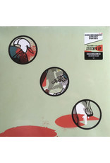 Apollo Brown & Planet Asia/Gensu Dean & Guilty Simpson - Stitched Up & Shaken LP [RSD2021]