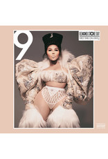 Lil' Kim - 9 LP [RSD2020], Limited 1200, Sky Blue