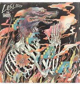 "RK Los Lobos vs. The Shins - The Fear 12"" [RSD2018], Clear w/ Pink Marble"