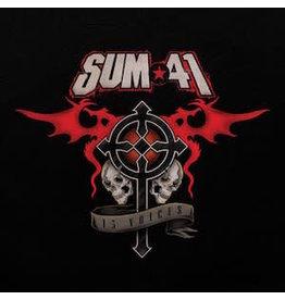 RK Sum 41 - 13 Voices LP (2016)
