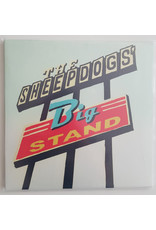 The Sheepdogs - Big Stand 2LP (2018)