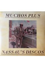 """Muchos Plus - Nassau's Discos 12"""" (2021 Reissue)"""