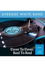 Average White Band - Cover To Cover / Soul To Soul LP (2021)