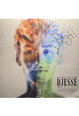 Jacob Collier With Metropole Orkest Conducted By Jules Buckley - Djesse Vol. 1 LP (2018), Tour Version