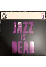 Doug Carn / Ali Shaheed Muhammad & Adrian Younge - Jazz Is Dead 5 2LP (2020)