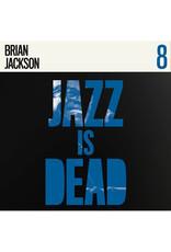 Brian Jackson/Ali Shaheed Muhammad & Adrian Younge - Jazz is Dead 8 LP (2021)
