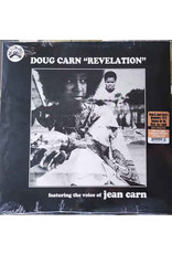 Doug Carn Featuring The Voice Of Jean Carn - Revelation LP (2021)