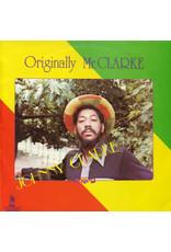 Johnny Clarke - Originally Mr. Clarke LP