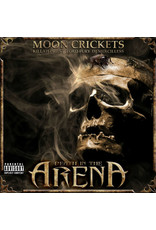 HH Moon Crickets – Death In The Arena 2LP