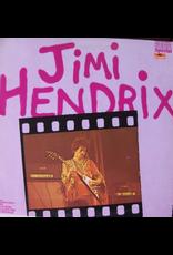 (VINTAGE) Jimi Hendrix - S/T Polydor Compilation LP [Cover:VG,Disc:VG+] (1973,UK)