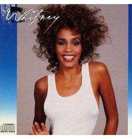 (VINTAGE) Whitney Houston - Whitney LP [Cover:NM,Inner Sleeve:VG+,Disc:VG+] (1987, Canada)