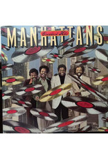 (VINTAGE) Manhattans - Greatest Hits LP [Cover:NM,Disc:VG+] (1980,Canada), Compilation